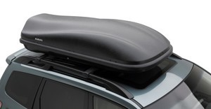 Roof, Cargo Carrier, Extended - Subaru (SOA567C031)