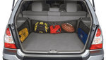 Cargo Area Net, Seat Back 2009-2013 FORESTER