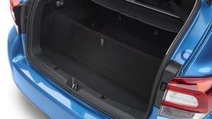 Rear Cargo Net [Five Door Car] 2017-2020 IMPREZA, 2018-2020 CROSS TREK - Subaru (F551SFL000)