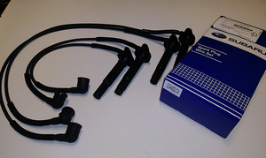 WIRE SET FOR IGNITION 2.5 ***SEE PICTURE*** - Subaru (SOA430Q124)