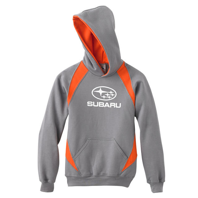 Boys Subaru Hoody / CLAEARANCE