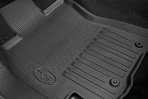 All-Weather Floor Liners [Set of Four] - Subaru (J501SAL410)