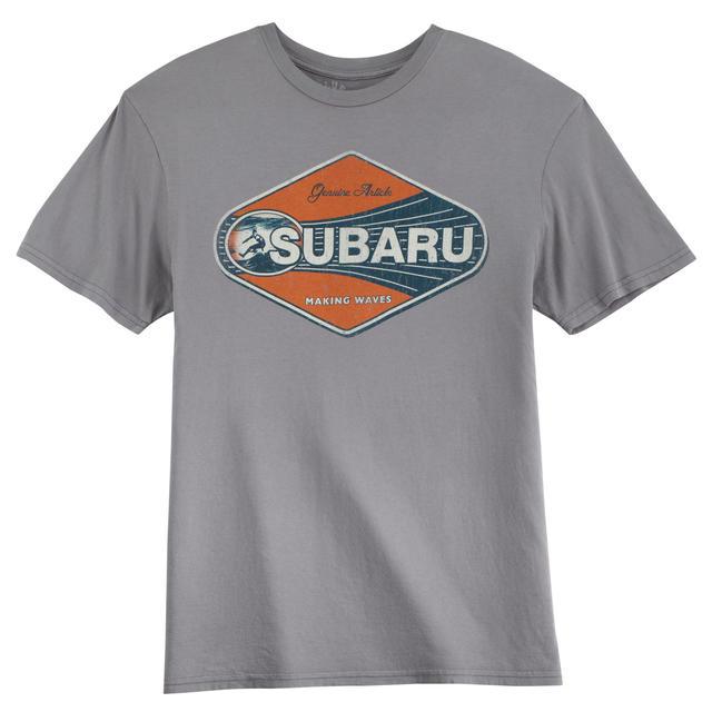 Subaru Surfer Tee