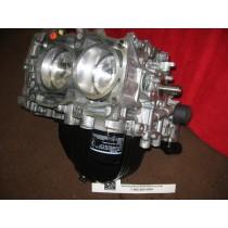 REMAN SHORT BLOCK / 2005 FORESTER M/T, 2005 IMPREZA 2.5 M/T OR A/T, - Subaru (SOA478H900R1)