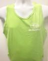 Men's Tank Top / Lime Green