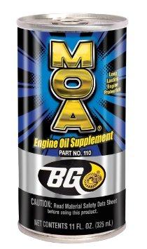 BG MOA Oil Additive - Custom (111)