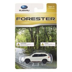 DIE CAST TOY CAR / NEW FORESTER (Now available in Black or White!) - Custom (GEAR668761)