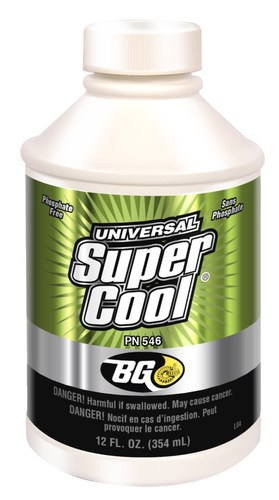 BG Universal Super Cool - Custom (546)