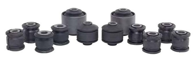 Sti Radiator Support Bushings - Subaru (B4510FG000)
