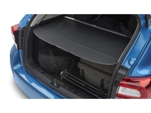 Tonneau Cover Assembly 2017-19 Impreza five door & 2018-19 Crosstrek - Subaru (65550FL00BVH)