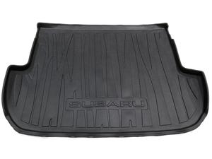 Rear Cargo Tray, Dark Gray - Subaru (J501SSC010AR)