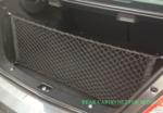 Rear Cargo Net - 4 Door car 2017-2020 IMPREZA - Subaru (F551SFL010)