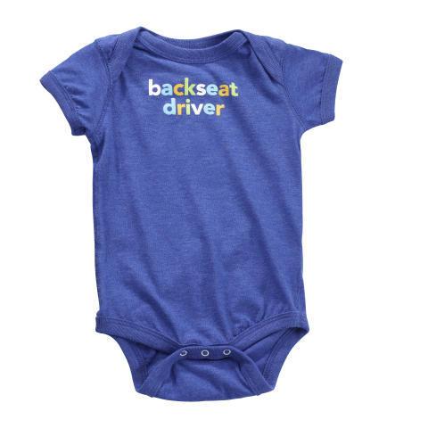 Baby Creeper / Blue