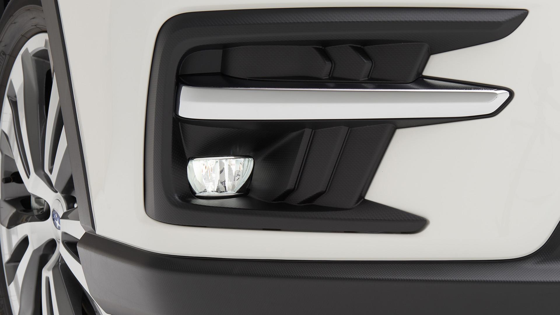 Fog Lamp Kit / Ascent - Subaru (H451SXC000)