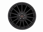 STI-TYPE ALLOY WHEEL 17 inch [ FOR 2016-2017 CROSSTREK ] - Subaru (B3110FJ030)