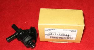 Vapor Canister Purge Solenoid - Subaru (42084fa090)