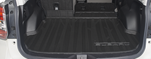 Cargo Tray - Rear 2014-2018 Forester  [Dark Gray color Only] - Subaru (J501SSG000)