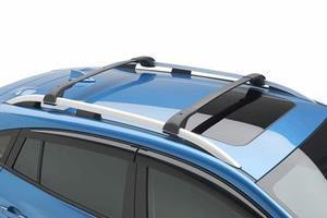 Crossbar Set [ Aero-Type, for cars with existing  Rails ] 2018-2020 Cross Trek - Subaru (E361SFL400)