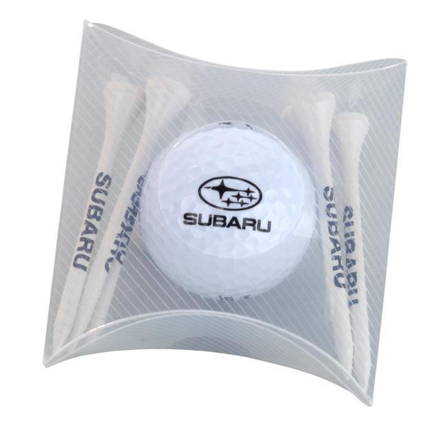 Golf Ball Gift - Custom (GEAR189416)