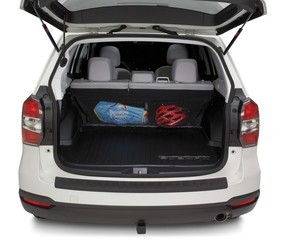 Cargo Net, Seat Back / 2014-18 Forester - Subaru (F551SSG021)