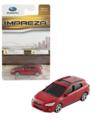 DIE CAST TOY CAR / IMPREZA 5-DOOR
