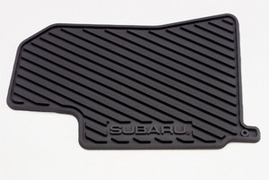 ALL-WEATHER FLOOR MAT [ SET OF FOUR ] 2014-2018 FORESTER - Subaru (J501SSG200)