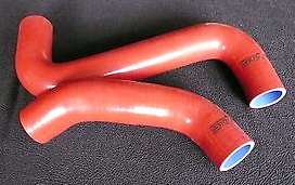 STI RADIATOR HOSE SET / A FEW REMAINING - Subaru (ST451624S000)