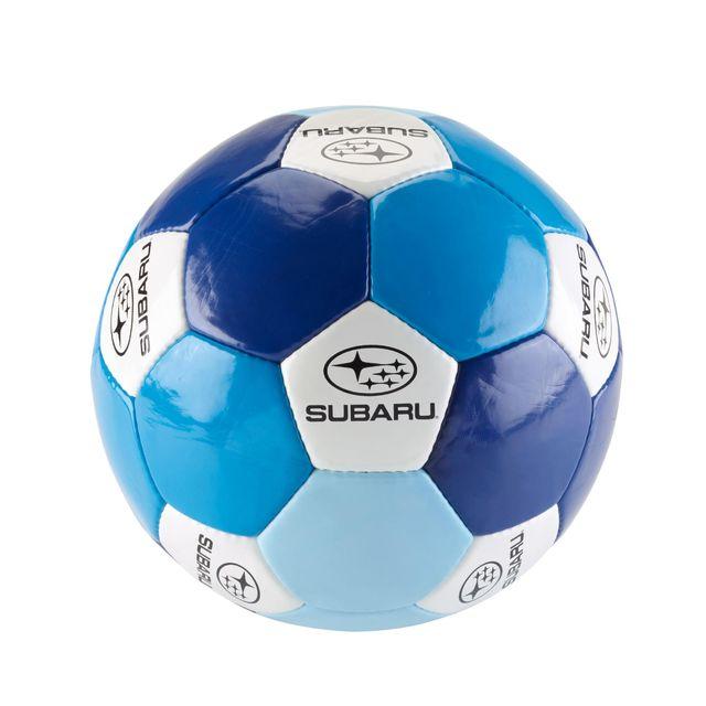 Subaru Soccer Ball SOLD OUT - Custom (GEAR325772)