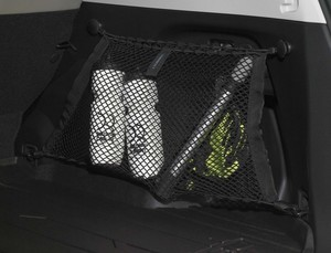 Cargo Nets Side Set Of 2 2014-2018 FORESTER - Subaru (F551SSG011)