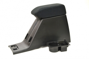 92-95 Civic Optional Armrest black - Honda (08U89-SR0-110A)