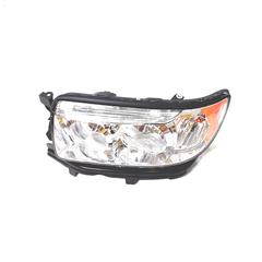 Headlamp Assembly - Subaru (84001sa471)