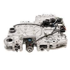 Body Ay Control Valve - Subaru (31706AA034)