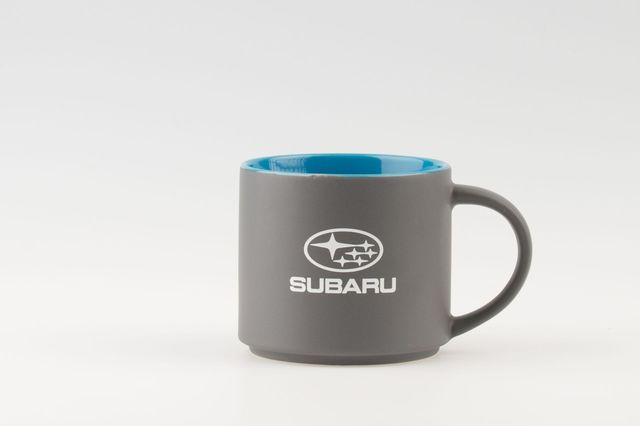 16 oz. Monaco Mug - Subaru (297401)