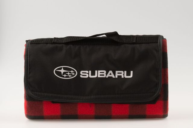 Roll-Up Pinic Blanket - Subaru (230287)