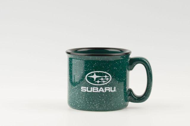 Campfire Mug - Subaru (272538)