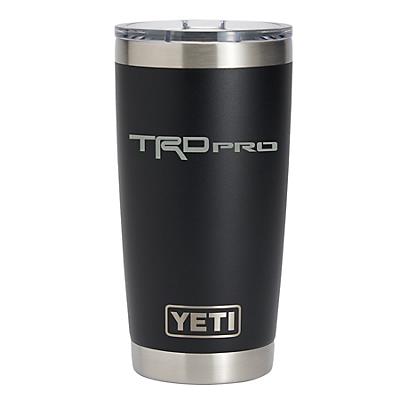 TRD Pro Yeti Rambler - Toyota Oufitters (TP000300)