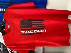 Custom Toyota Graphic TShirt - Custom (TOY-SHIRT)