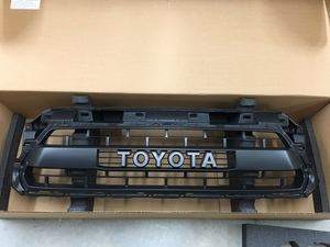 TRD Pro Grille - Tacoma (2012-2015) - toyota (PTR54-35150)