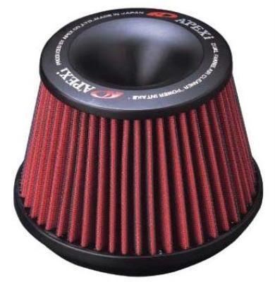 Intake, A'PEXi Power Intake Kit - Supra Turbo (1993-1998) - A'Pexi (507-T004)