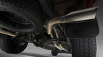 Exhaust System, TRD Catback - DCab/Short Bed 5' - Toyota (PTR03-35161)