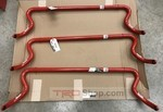 TRD Sport Front Sway Bar - 07-18 Tundra & 09-18 Sequoia - Toyota (PTR62-0C180)