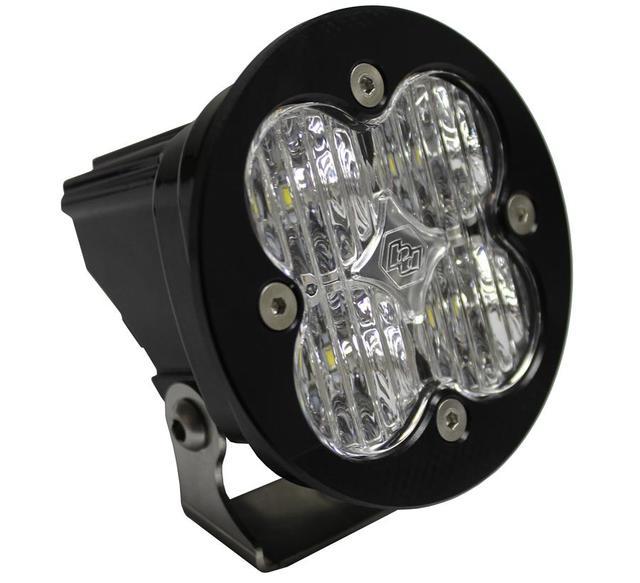 Baja Designs Squadron R Pro Wide Cornering LED Light - Baja Designs (590005)