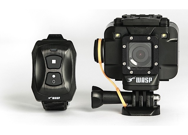 WASPcam TACT Action Sports Camera - WASPcam (WSP9905)