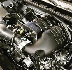 Supercharger Kit, Magnuson 4.0L 1GR-FE - 10-19 4Runner & 10-14 FJ Cruiser - Magnuson (01-13-40-021-BL)
