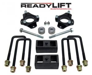 "Lift Kit, ReadyLIFT 2.75""-3"" SST - Tacoma w/ TRD Off Road Pkg (2005+) - ReadyLIFT Suspension (69-5056)"