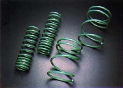 Lowering Springs, Tein STech - Supra (1993-1998) - Tein (SKL18-AUB00)