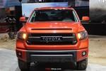 Grille, Tundra TRD Pro - Inferno (4X0) - Toyota (53100-0C260-E0)