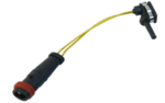 Brake Pad Wear Indicator Sensor - Mercedes-Benz (211-540-17-17)