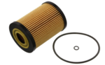 Oil Filter - Mercedes-Benz (642-180-00-09)