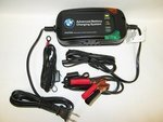 Advanced Battery Charging System With - BMW (82-11-0-049-788)